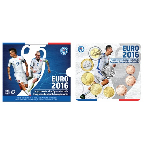 35df1d5b105a2 ... Sada obehových EURO mincí SR 2016 - EURO (Obr. 1)