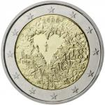 2 EURO - 60th anniversary of the Universal Declaration of Human Rights 2008 - PROOF