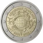 2 EURO - commemorative coin France 2012