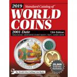Standard Catalog of World Coins, 2001-presents