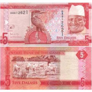 5 Dalasis 2015 Gambia Click to view the picture detail.
