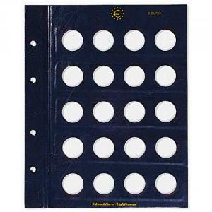Coin sheets VISTA 2 Euro Click to view the picture detail.