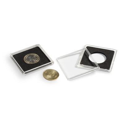 Rámiky a kapsule na mince  8e214234d42